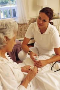 Desestimado el recurso contra la especialidad de enfermería geriátrica