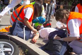 Máster Universitario en Urgencias, Emergencias y Críticos en Enfermería